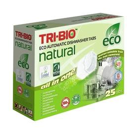 Indaplovių tabletės Tri-Bio, 50 vnt