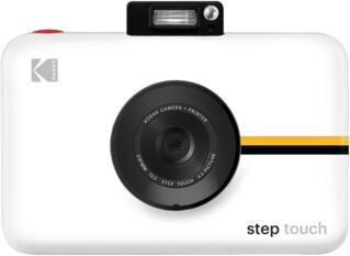 Kodak Step Touch White