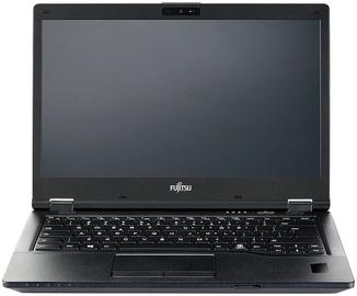 "Nešiojamas kompiuteris Fujitsu LifeBook E5410 E5410M172FBA PL Intel® Core™ i7, 16GB, 14"""