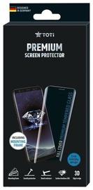 Toti Premium 3D Full Cover Screen Protector For Huawei P30 Black