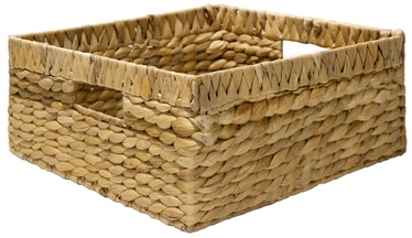 Home4you Basket 3 Maya 25x24xH13cm Light