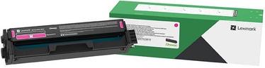 Lexmark Toner Cartridge C332HM0 Magenta
