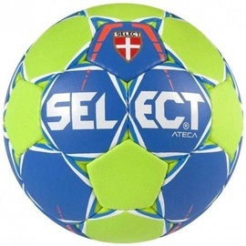 Select Ateca Junior Handball 16536 Size 2