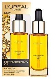 L´Oreal Paris Nutri Gold Extraordinary Facial Oil 30ml