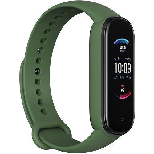 Xiaomi Amazfit Band 5 Green