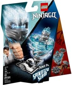 Konstruktor LEGO Ninjago Spinjitzu Slam Zane 70683