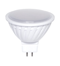 LED lempa Spectrum MR16, 4W, GU5.3, 3000K, 280lm