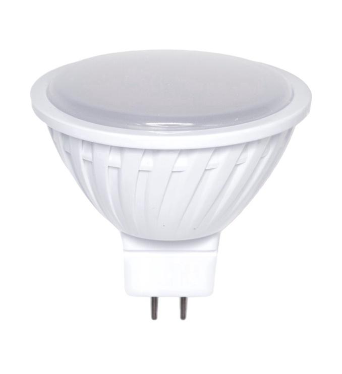 Spuldze Spektrum LED, 4W, ar reflektoru