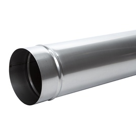 Dūmvada caurule Wadex D160x1000mm