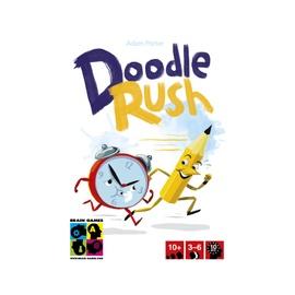 SPĒLE DOODLE RUSH LT