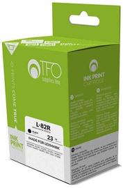 Кассета для принтера TFO Cartridge L-82R Black 23ml