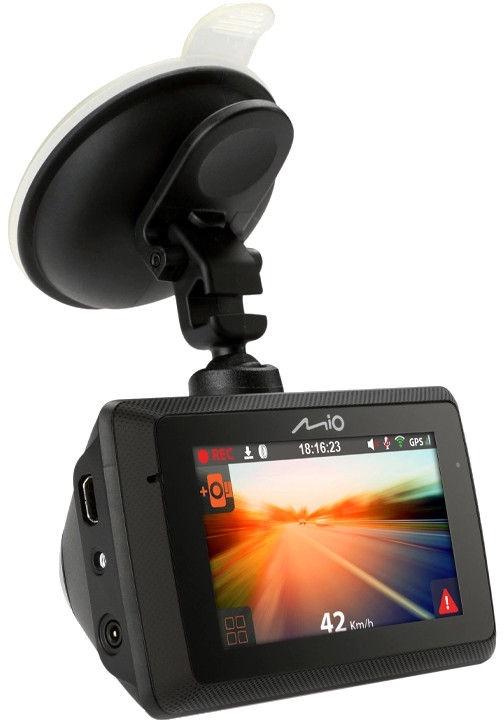 Videoregistraator Mio MiVue 786 Wi-Fi