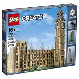 Konstruktors LEGO Creator Big Ben 10253