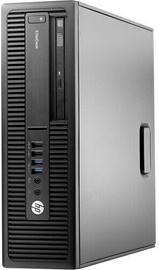HP EliteDesk 705 G2 SFF RM10680WH Renew
