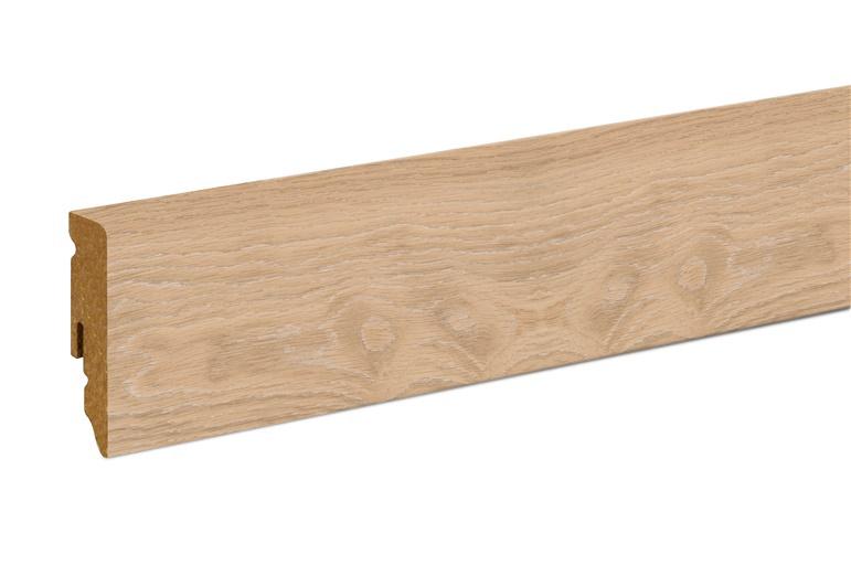 Плинтус Neuhofer Holz Skirting Board 544356 FU062L FOEI330