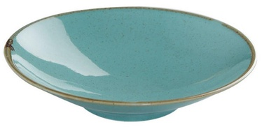 Porland Seasons Deep Plate D26cm Turquoise