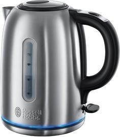 Электрический чайник Russell Hobbs Buckingham 20460-70, 1.7 л