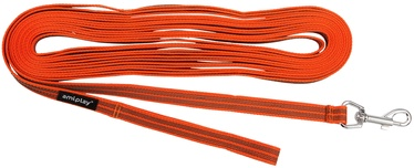 Siksna Amiplay Rubber, oranža, 1 m