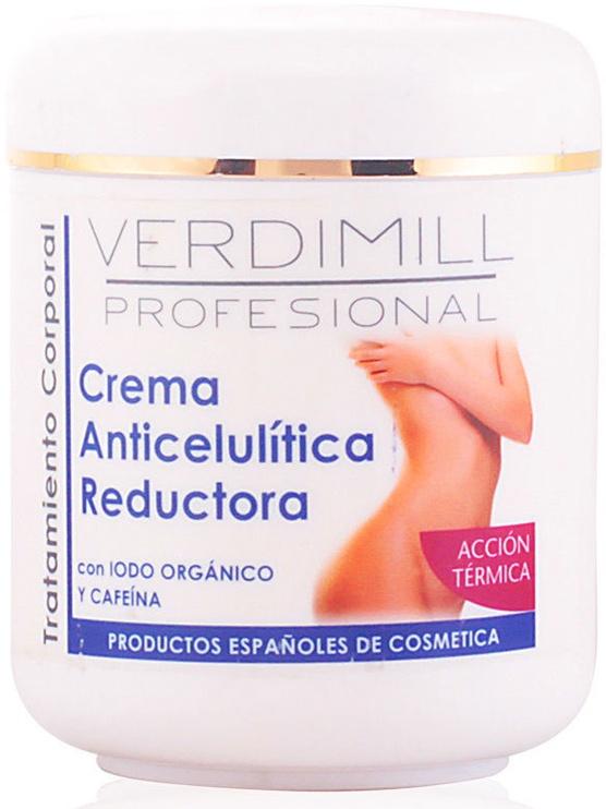 Крем для тела Verdimill Profesional Anti-Cellulite, 500 мл