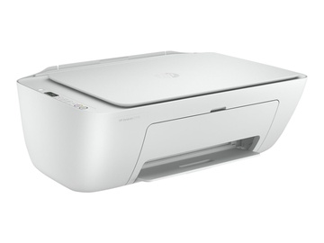 Многофункциональный принтер HP Deskjet 2710, струйный, цветной