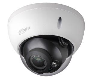 Купольная камера Dahua IPC-HDBW2831R-ZS