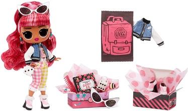 Кукла MGA L.O.L. Surprise Tweens Doll Charry B.B.