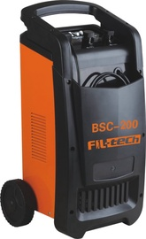 Fil-Tech BSC-200 Battery Charger/Booster