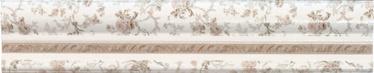 Flīzes sienai Listelle Cornisa Rossana 4,5x22,5cm 28 gab.
