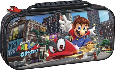 Nintendo Game Super Mario Odyssey Deluxe Travel Case