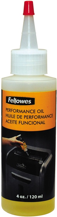 Fellowes Shredder Oil 120ml