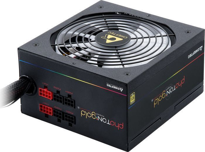 Chieftec Photon Gold 650W