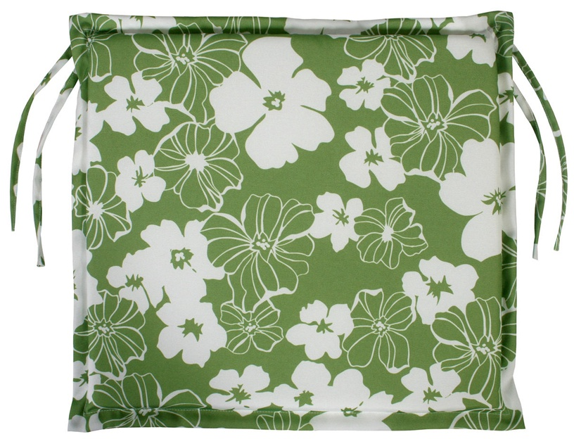 Home4you Chair Cover Florida 42x38x3cm Green