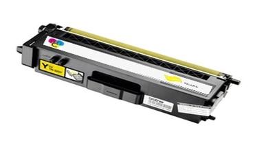Lazerinio spausdintuvo kasetė Brother TN-328Y Yellow