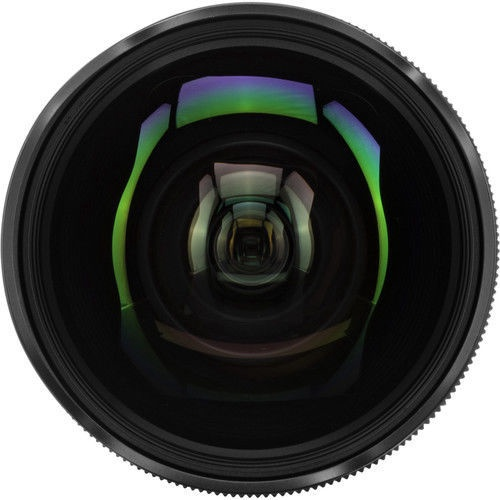 Sigma 14mm F1.8 DG HSM Art for Sony