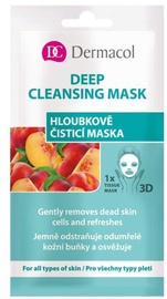 Dermacol Deep Cleansing Mask 15ml