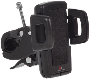 Maclean MC-684 Bicycle Phone Holder Black