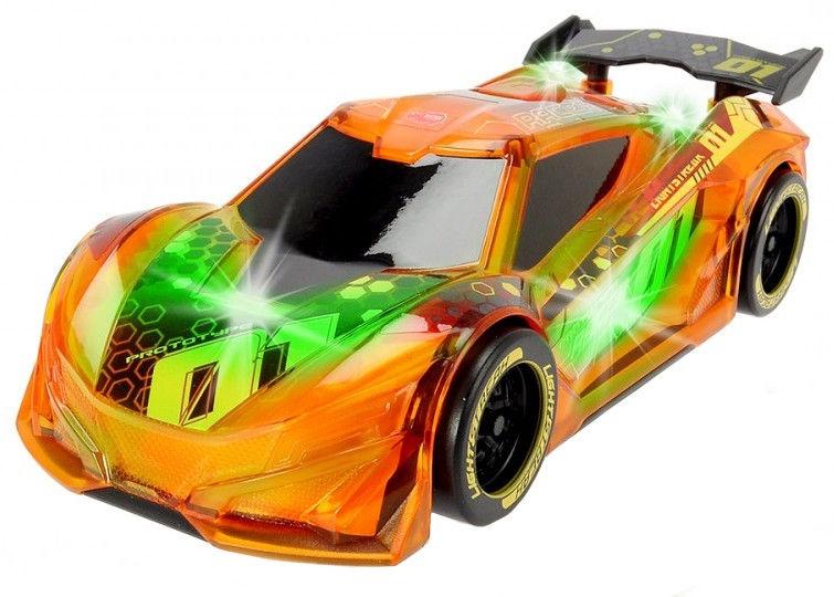 Dickie Toys Lightstreak Racer 203763002
