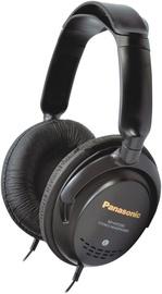Panasonic RP-HTF295E-K Over-Ear Headphones Black