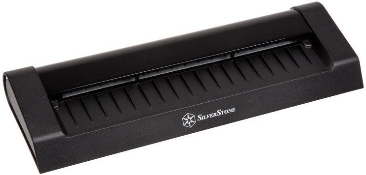 Silverstone Noble Breeze Notebook Cooler