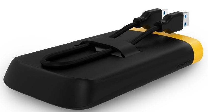 Silicon Power 2TB Armor A65 Black