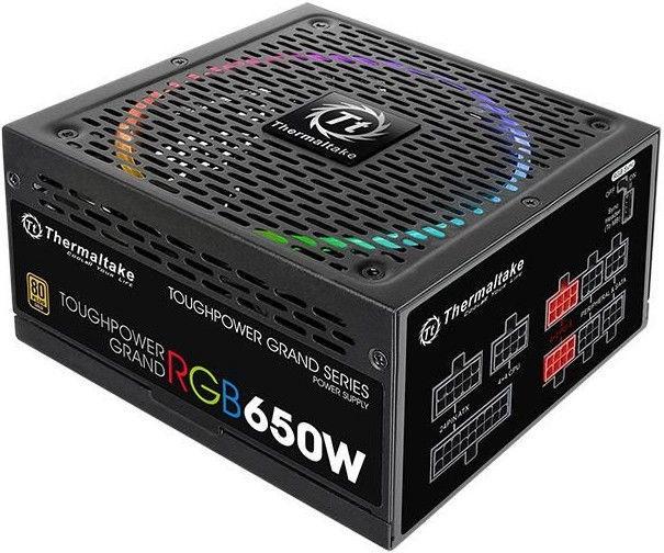 Thermaltake Toughpower Grand RGB PSU 650W