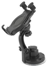 HQ CPH-01 Universal Car Shockproof Holder Black