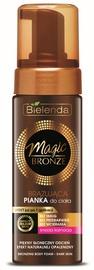 Bielenda Magic Bronze Bronzing Body Mousse Dark Skin 150ml