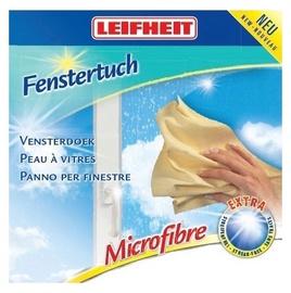 Šluostė Leifheit Microfibre, stiklui valyti