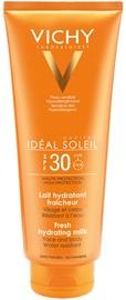 Солнцезащитное молочко Vichy Ideal Soleil Face & Body SPF30, 300 мл