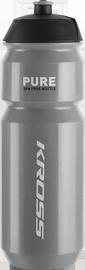 Велосипедная фляжка Kross PURE 750 Bottle Grey