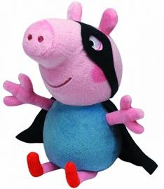 TY Beanie Babies Pig Peppe George 28cm