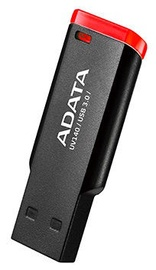 Adata 16GB UV140 USB 3.0 Black/Red