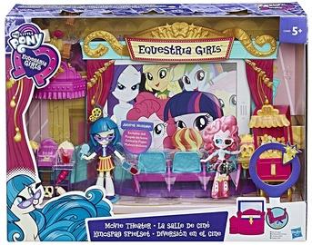 Hasbro MLP Equestria Girls Minis Movie Theatre C0409
