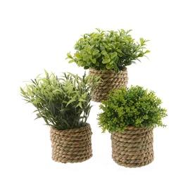 Mākslīgāis augs podiņā 808844